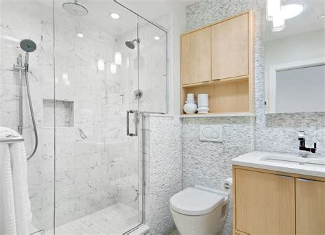 bathroom ideas with tub looking at a view good looking stacked stone tile look ottawa contemporary