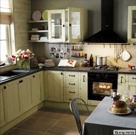 agréable Idee Deco De Salle De Bain #6: photo-decoration-deco-cuisine-fermee-3.jpg
