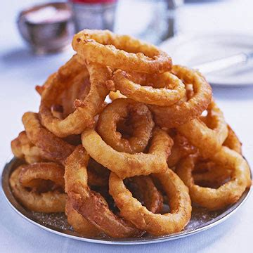 Travel Onion Sweepstakes - fried onion rings family circle