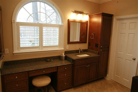 Vanity Johnson City Mall by Tri Cities Bathroom Remodeling Prendergast Construction
