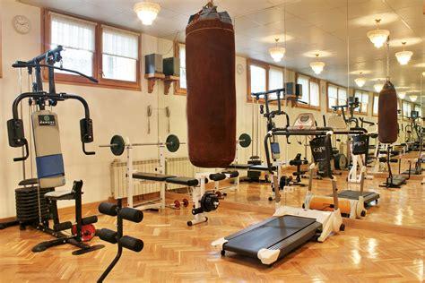 gimnasio en casa de una 191 te gusta el ejercicio haz un gimnasio en casa elnoti