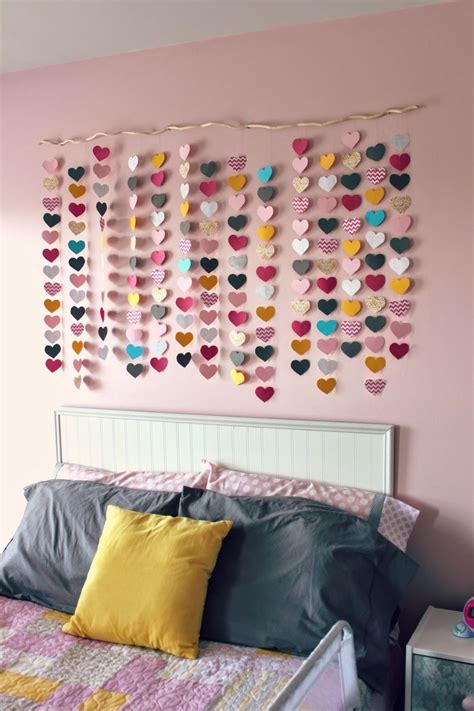 x hastermer girls room idea girlzroomideascom 24 wall decor ideas for girls rooms