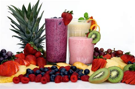 what is considered a light breakfast why are smoothies for your health healthy food style
