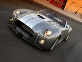 new ford cobra concept car cars showroom ford shelby cobra concept