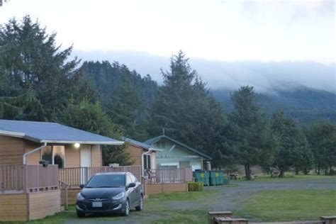 Neah Bay Cabin Rentals by From Near Cabin Picture Of Neah Bay Washington