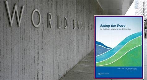 the wave an east asian miracle for the 21st century world bank east asia and pacific regional report books world bank hails thai development