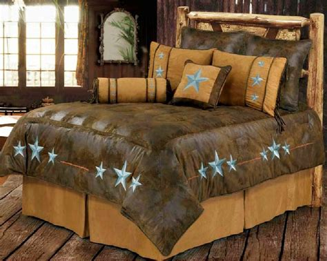 Western Style Bedding Sets Western Bedding Western Comforters Linens