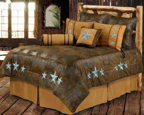 western bedding western comforters linens