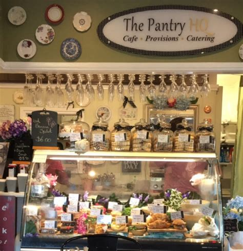 The Pantry Hq by The Pantry Hq Brisbane By Sherrie