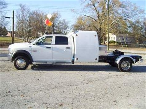 Crew Cab Sleeper by Sell New Crew Air Ride Fifth Wheel Or Gooseneck Cab