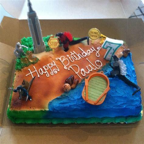 throw back king kong and godzilla cake birthday boy pinterest godzilla birthday cake destruction was never so delicious
