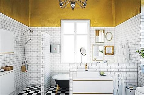 Zebra Print Bathroom Ideas 30 superb scandinavian bathroom design ideas rilane