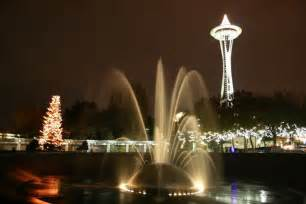 seattle christmas lights are go deano in america