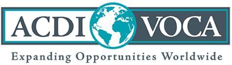 Ac Di Acdi Voca Guidestar Profile