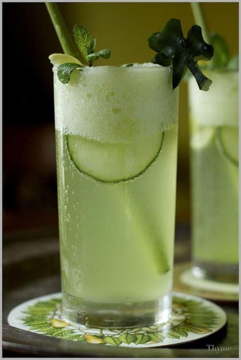mojito cocktail vodka best 25 cucumber vodka drinks ideas on pinterest