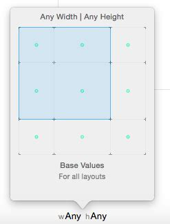xcode adaptive layout tutorial ios objects in xcode storyboard disappearing stack