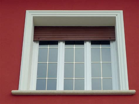 mensole per balconi mensole sotto balcone e sotto davanzali in polistirolo