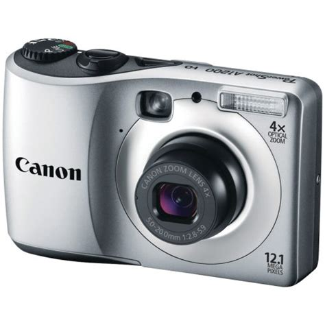 mp amazon best prices canon powershot a1200 12 1 mp digital camera