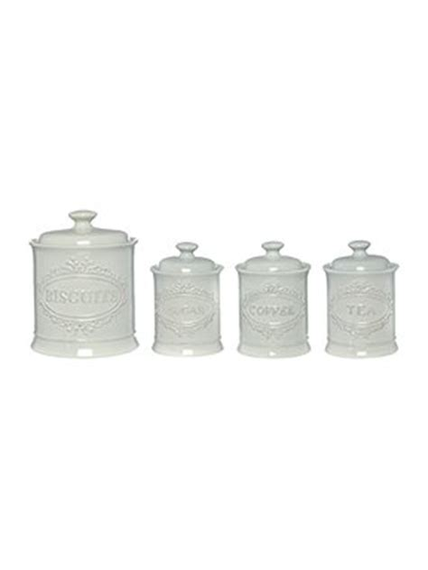shabby chic provence storage jar range house of fraser