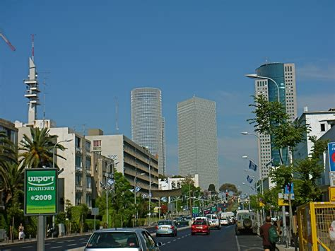 Mba Center Tel Aviv by Neighborhood Guide Archives The Maki Tel Aviv