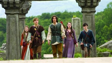 narnia film new zealand the chronicles of narnia prince caspian new zealand