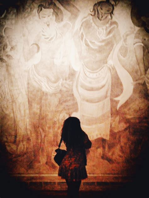Rachell Set Balotely Is artist chris ofili pulls crowd at the national gallery 187 ynaija