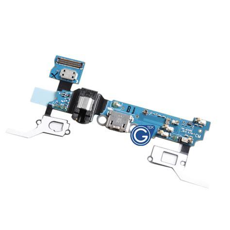 samsung galaxy a7 sm a700 charging connector flex