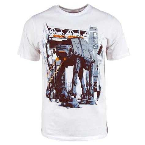 T Shirt Grafiti mens wars at at graphiti t shirt