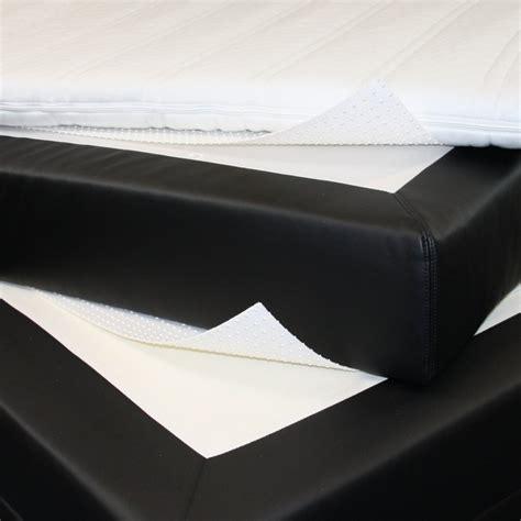 matratze 60 x 170 anti rutsch auflage boxspring www wunschbettw 228 sche de
