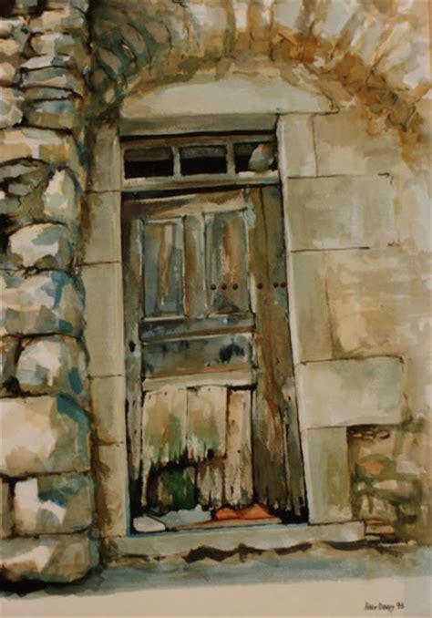 peter davey artist doors  windows gallery gallery