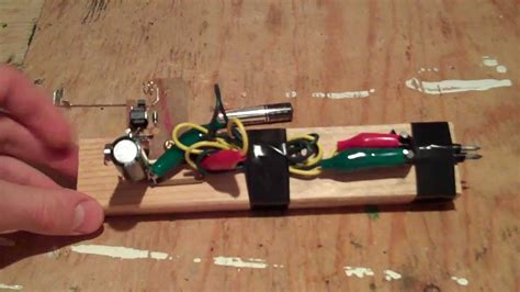 diy capacitor taser how to make a taser out of capacitors 28 images high voltage capacitor sparks stun gun