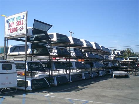 Used camper shells for sale in northern california