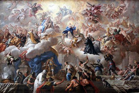 themes of baroque literature baroque wikipedia