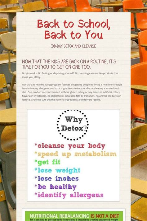 Detox Pills That Throw U Into Widthdrawls by 113 Best Images About Arbonne 30 Days On
