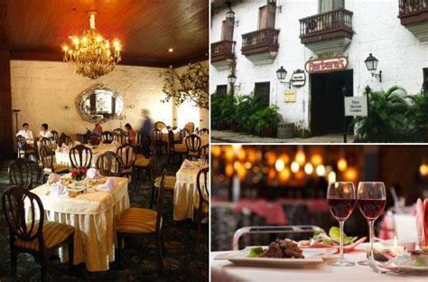 barbaras restaurant buffet promo  intramuros manila