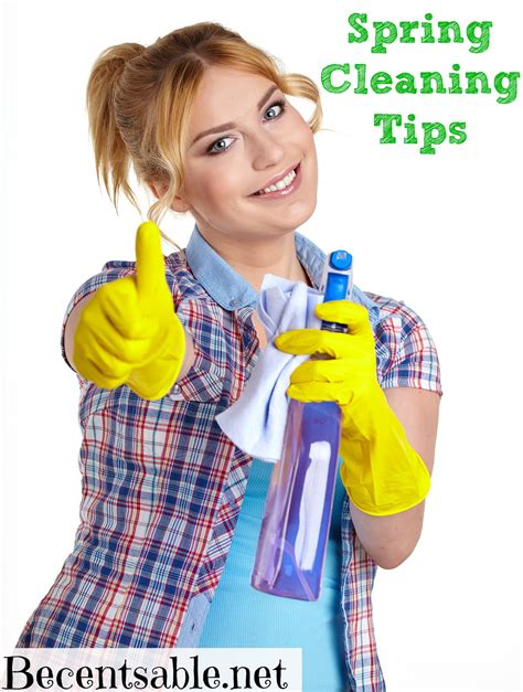 spring cleaners spring cleaning tips checklist and homemade cleaners