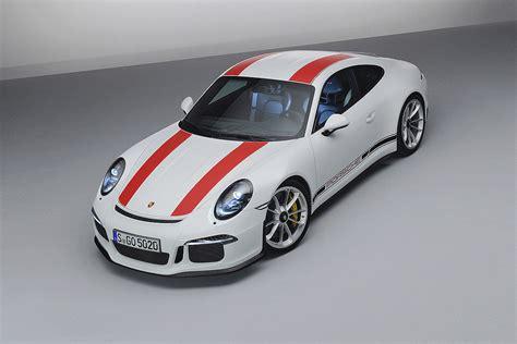 Porsche 911 Bild by Porsche 911 R Sitzprobe Preis Ps Bilder Autobild De
