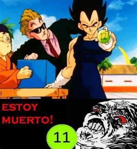 Memes De Vegeta - trending