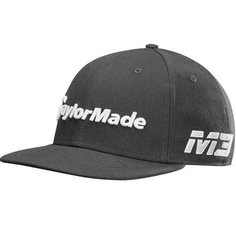 taylormade   era  fifty hat adjustable mens