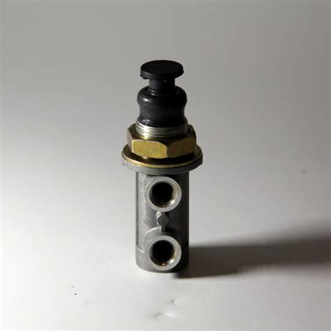 valves three way wabco 4630131120 three way valve
