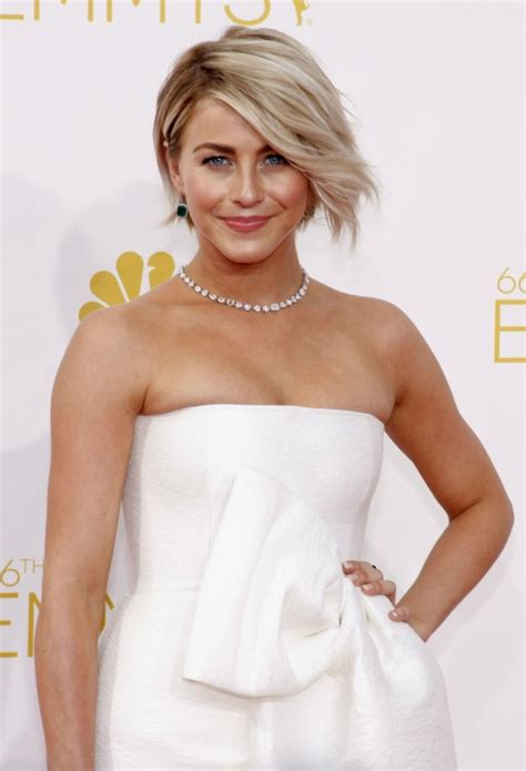 julie hough hair cut the pixie haircut celebrity women who sport the look