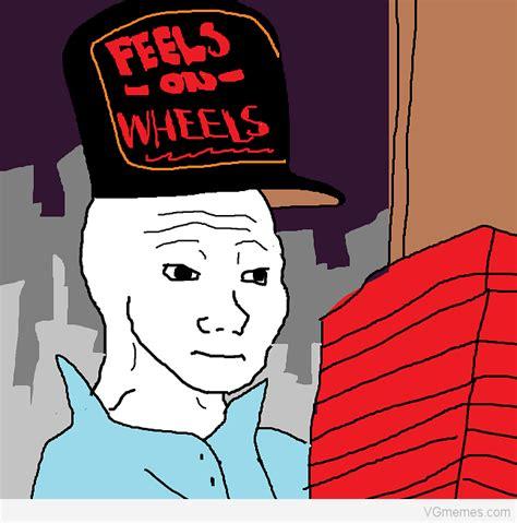 feels meme feels s delivery service i that feel bro