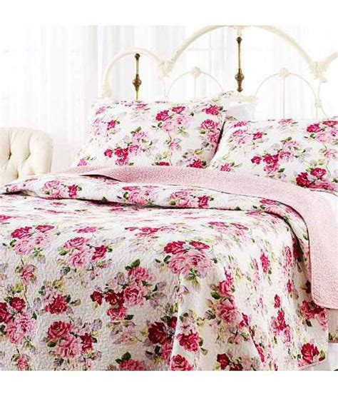 lidia cotton quilt set buy