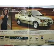 Ads From 90s  The Decade That Changed Indian Automotive