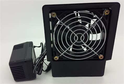 Kipas Penyedot Asap jual portable fume smoke extractor fan kipas exhaust