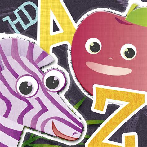 Itunes Vs App Store Gift Card - abc animal vs veggie flash cards hd fun alphabet flashcards for kids on the app