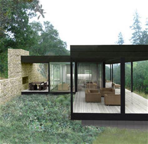 concrete modular villas in mallorca small modern modern prefab house in desert hot springs