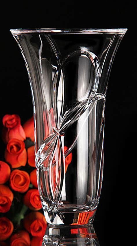 Vera Wang Vases by Vera Wang Wedgwood Knots 10 Quot Vase