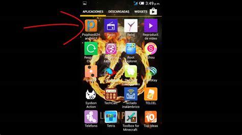 tutorial internet gratis en android tutorial como tener internet gratis en android con telcel