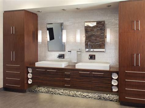 Floating Vanities Bathroom by 21 Bathroom Vanities And Storage Ideas